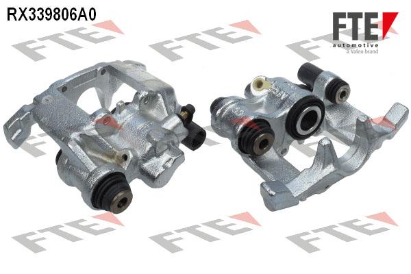 Etrier de frein FTE RX339806A0 (X1)