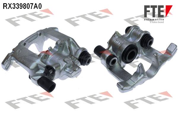 Etrier de frein FTE RX339807A0 (X1)