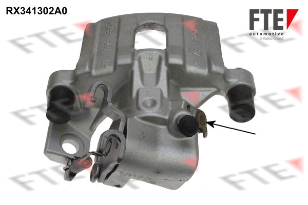 Etrier de frein FTE RX341302A0 (X1)