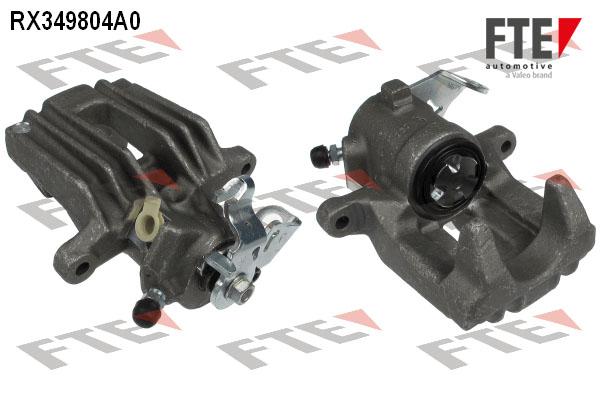 Etrier de frein FTE RX349804A0 (X1)