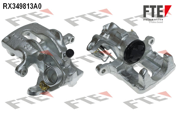 Etrier de frein FTE RX349813A0 (X1)
