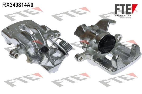 Étrier de frein FTE RX349814A0 (X1)