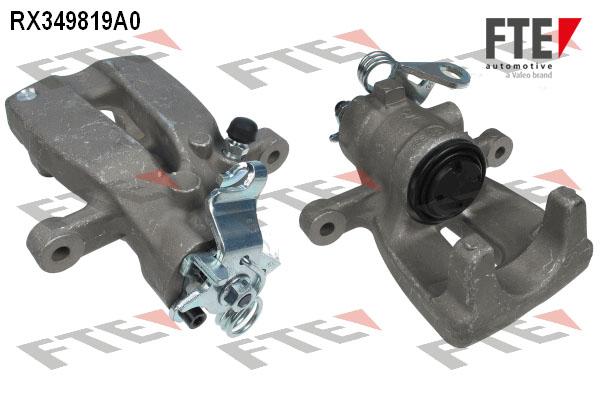 Etrier de frein FTE RX349819A0 (X1)