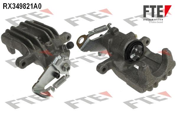 Etrier de frein FTE RX349821A0 (X1)