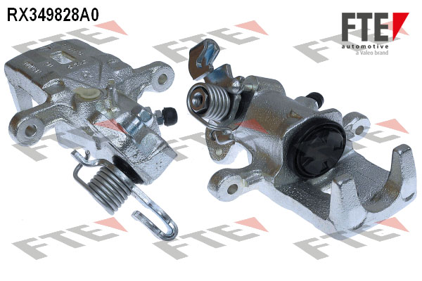 Etrier de frein FTE RX349828A0 (X1)