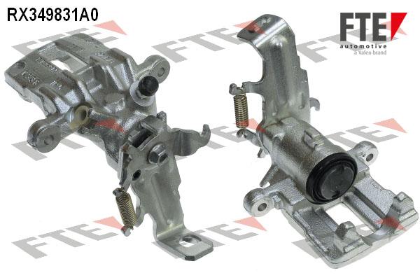 Etrier de frein FTE RX349831A0 (X1)