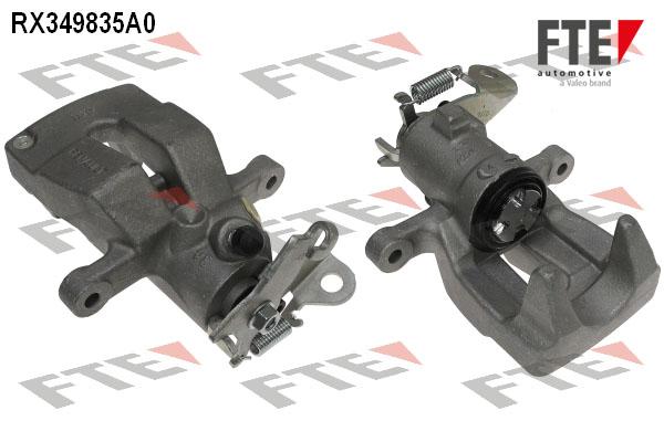 Etrier de frein FTE RX349835A0 (X1)