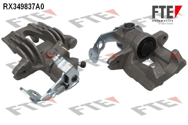Etrier de frein FTE RX349837A0 (X1)
