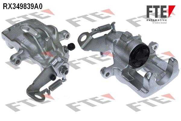 Etrier de frein FTE RX349839A0 (X1)