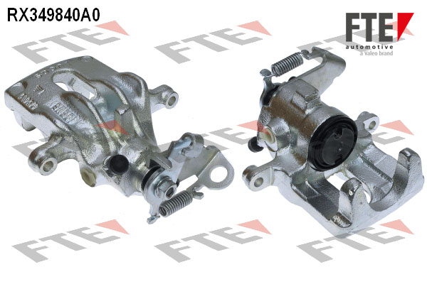 Etrier de frein FTE RX349840A0 (X1)