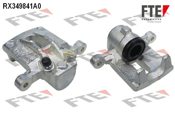 Etrier de frein FTE RX349841A0 (X1)