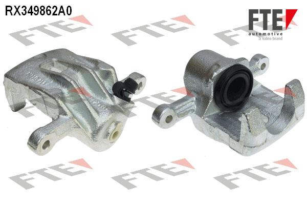 Etrier de frein FTE RX349862A0 (X1)