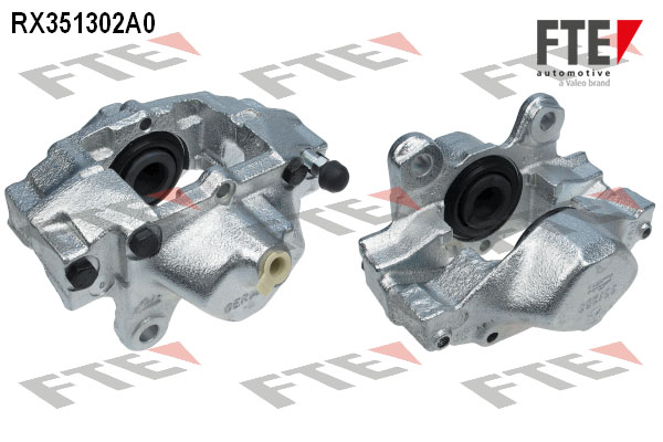 Etrier de frein FTE RX351302A0 (X1)