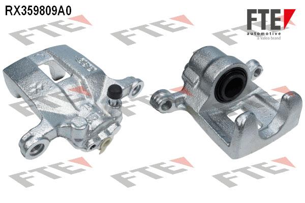 Etrier de frein arriere FTE RX359809A0 (X1)