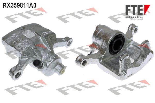Etrier de frein FTE RX359811A0 (X1)