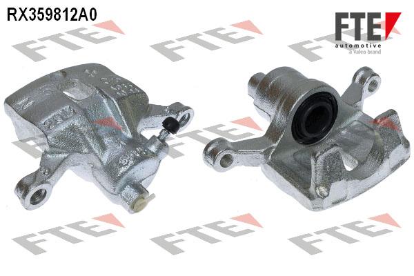 Etrier de frein FTE RX359812A0 (X1)