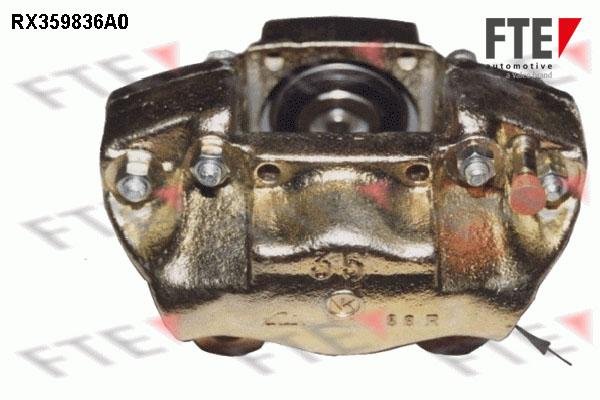 Etrier de frein FTE RX359836A0 (X1)