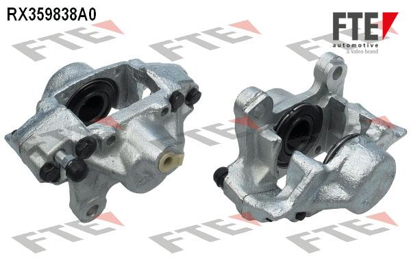 Etrier de frein FTE RX359838A0 (X1)