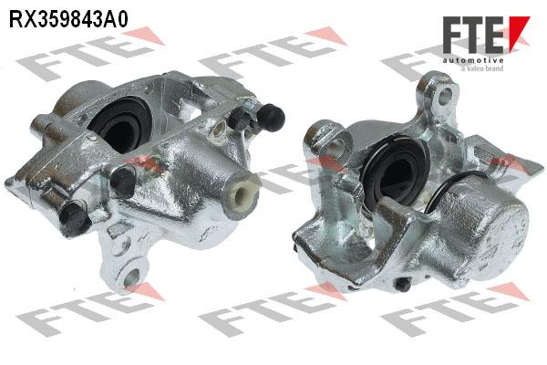 Etrier de frein FTE RX359843A0 (X1)