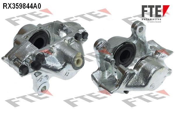 Etrier de frein FTE RX359844A0 (X1)