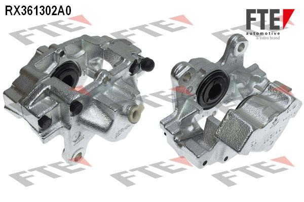Etrier de frein FTE RX361302A0 (X1)