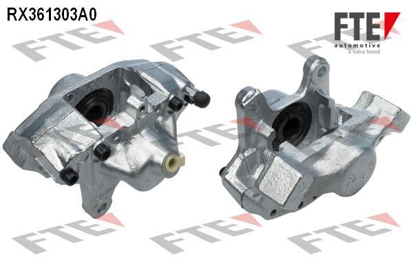 Etrier de frein FTE RX361303A0 (X1)