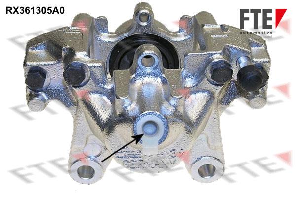 Etrier de frein FTE RX361305A0 (X1)