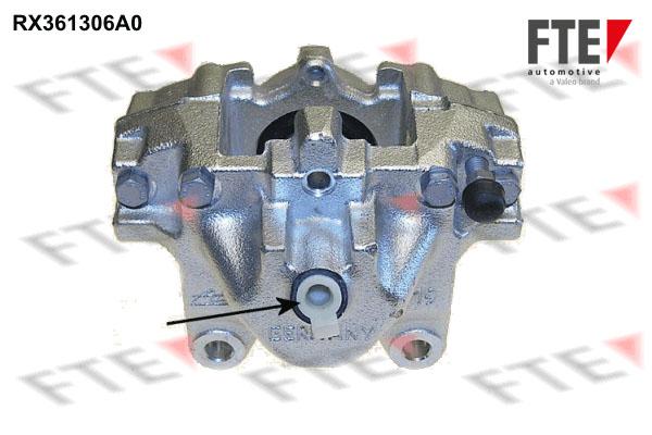 Etrier de frein FTE RX361306A0 (X1)