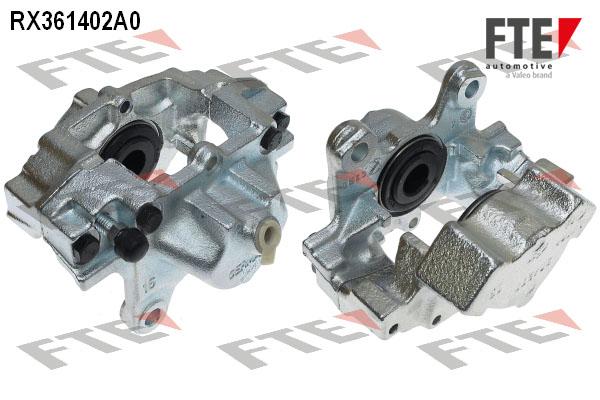 Etrier de frein FTE RX361402A0 (X1)