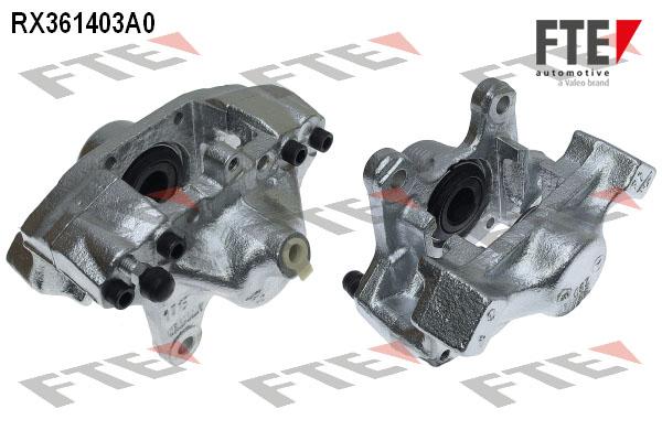 Etrier de frein FTE RX361403A0 (X1)