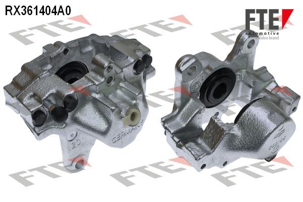 Etrier de frein FTE RX361404A0 (X1)