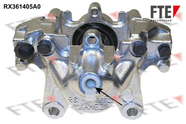 Etrier de frein FTE RX361405A0 (X1)