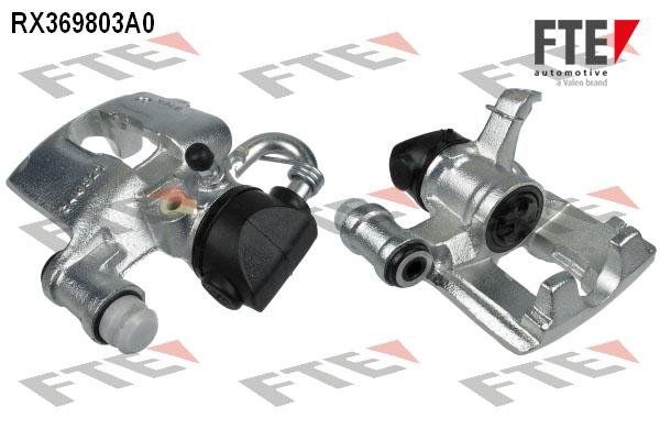 Etrier de frein FTE RX369803A0 (X1)