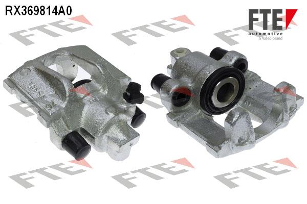 Etrier de frein FTE RX369814A0 (X1)