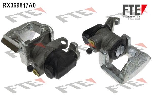 Etrier de frein FTE RX369817A0 (X1)