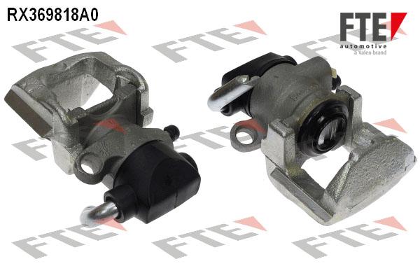 Etrier de frein FTE RX369818A0 (X1)