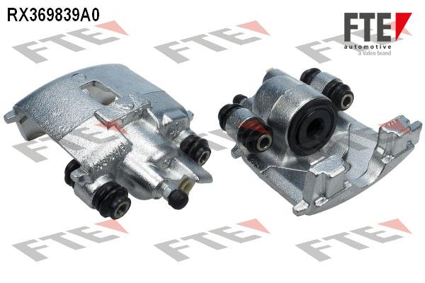 Etrier de frein FTE RX369839A0 (X1)
