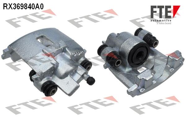 Etrier de frein FTE RX369840A0 (X1)