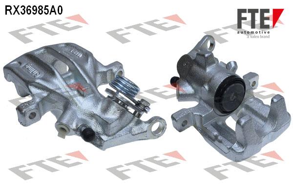 Etrier de frein FTE RX36985A0 (X1)