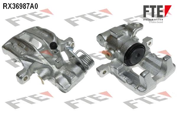 Etrier de frein FTE RX36987A0 (X1)