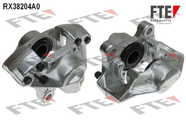 Etrier de frein FTE RX38204A0 (X1)
