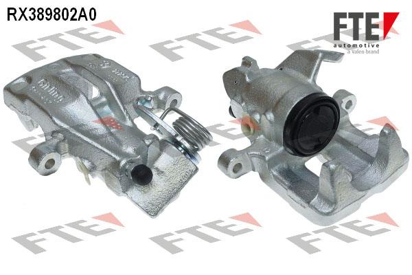 Etrier de frein FTE RX389802A0 (X1)