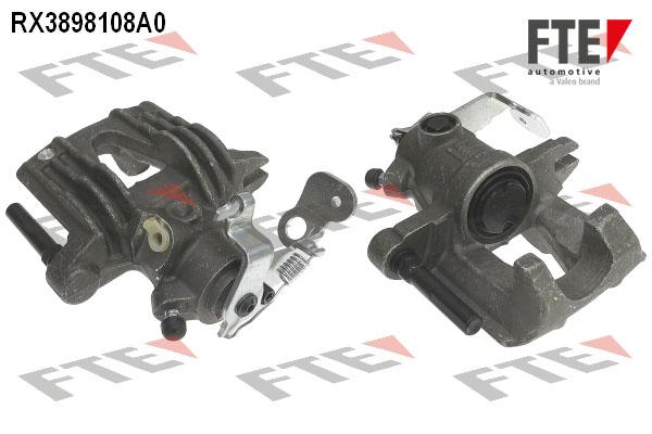 Etrier de frein FTE RX3898108A0 (X1)