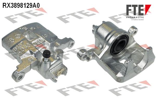 Etrier de frein FTE RX3898129A0 (X1)