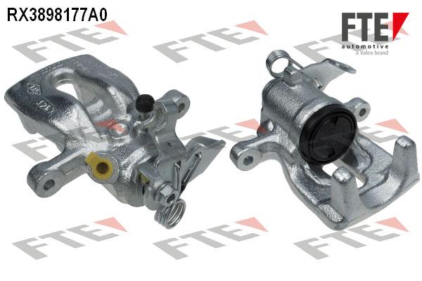 Etrier de frein FTE RX3898177A0 (X1)