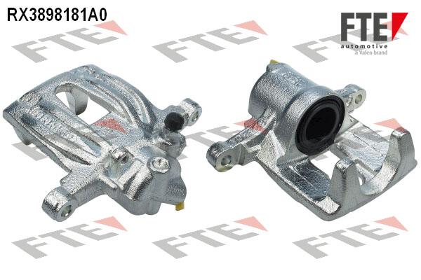 Etrier de frein FTE RX3898181A0 (X1)