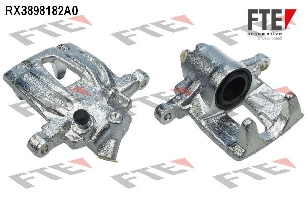 Etrier de frein FTE RX3898182A0 (X1)