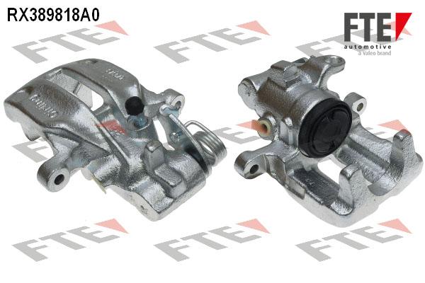 Etrier de frein FTE RX389818A0 (X1)
