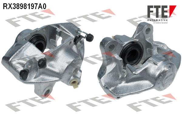 Etrier de frein FTE RX3898197A0 (X1)