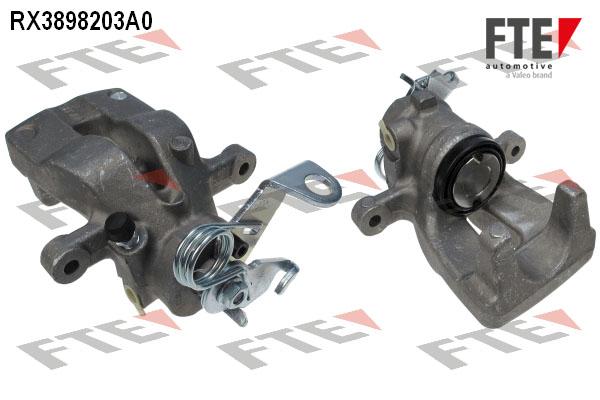 Etrier de frein FTE RX3898203A0 (X1)